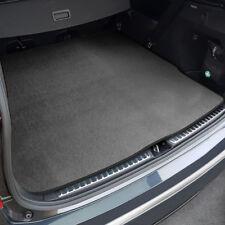 Skoda Octavia III Estate Boot Mat (2013+) Grey Tailored [Fixed Floor]