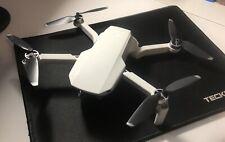 DJI Mavic Mini Ultralight and Portable Camera Drone (White) + Travel Case