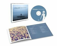 Chicane - The Place You Can't Remember, The Place (NEW CD ALBUM)