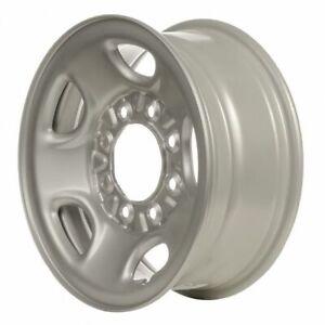Genuine GM Wheel Steel 9595396