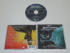 BATMAN GOTHAM KNIGHT/SOUNDTRACK/ROBERT J: KRAL/KEVIN MANTHEI(LLLCD1074) CD ALBUM
