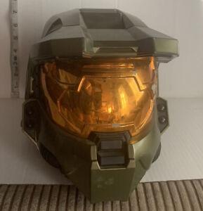 Halo Display Helmet