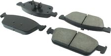 StopTech Disc Brake Pad Set Front Centric for Lincoln MKC,Ford Focus / 309.16450