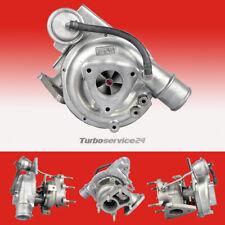Turbolader NISSAN TERRANO I 2.7 TD INTERSTAR 3.0 DCI  ZD30 047-00A HT12-22