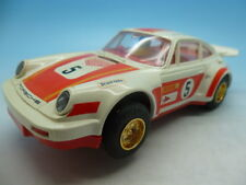 Scalextric C435 Porsche Superb example of this car, perfect condition no box as