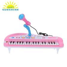 Electronic Mini Piano Toy Musical Organ Keyboard Educational Baby Music Kids