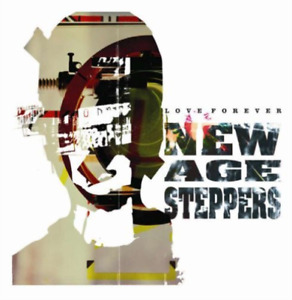 New Age Steppers-Love Forever CD NEW
