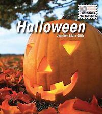 Halloween (Historias de fiestas) (Spanish Edition)-ExLibrary