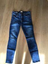 Mother Jeans Skinny Gr. 26