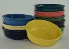 Fiesta® Small Cereal Bowls - Choice of Discontinued and Current Colors 1st Qual