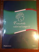 FOLDER  ALTI VALORI  NEL TEMPO II TIRATURA DI SOLO 12OO PZ, RICERCATISSIMO