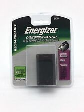 Energizer Rechargeable Camcorder Replacement Battery (GH20)