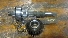 1979 HONDA CBX HM645 PRIMARY STARTER CLUTCH SHAFT