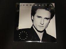 JOHN WAITE Rover Returns LP PW17227 hole punch FACTORY SEALED