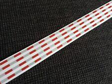 REVELL ITALERI 1/24 1/25 AMERICAN TRAILER REFLECTIVE Red-White tape HI-VIS 1:25