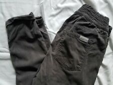 7 for all mankind Women's pants Jeans Size 26 Gray