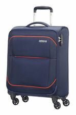 Up to 40L Men Spinner (4) Wheels Suitcases