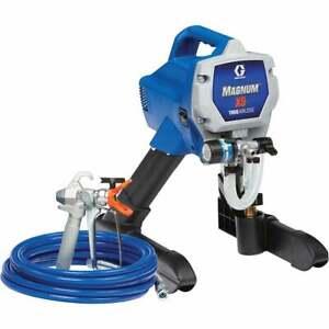 Graco Magnum TrueAirless X5 Airless Paint Sprayer 262800