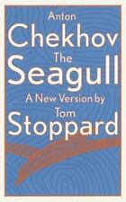 The Seagull by Anton Chekhov and Tom Stoppard (2001, Paperback)