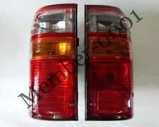 Rear Combination Tail light Lamp for Toyota Hilux 166 D4D MK5 Pickup Truck