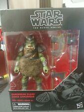 Hasbro Star Wars Black Series 6 inch Gamorrean Guard