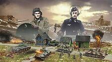 Italeri 1/72 Set Battaglia di Malinava 1944 Z