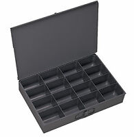 DURHAM Scoop Compartment Boxes - MFR.: 113-95