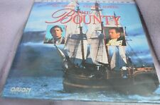THE BOUNTY avec Mel Gibson Anthony Hopkins - EUROPE POSTAGE mmoetwil@hotmail.com