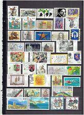 BUNDES REPUBLIEK uit 1991 tot 1993 gebruikt
