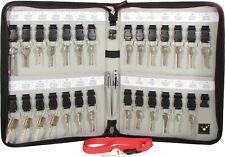 tee-uu KEYSAFE XL Schlüsselmappe für 28 Schlüssel