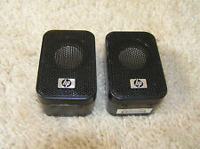 HP notebook speaker Model no. HSTNN-SS01 no wires included