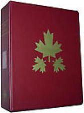 """Harris Canada stamp album 2½"""" Binder"""
