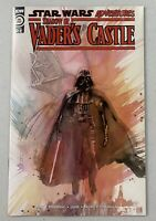 Star Wars Adventures: Shadow of Vader's Castle #1 | David Mack Variant | Marvel