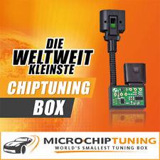 Micro Chiptuning Fiat Punto (199) 1.9 D 116 PS Tuningbox mit Motorgarantie