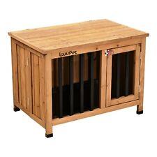 Lovupet tragbare faltbare Hundehütte Hundehaus Hundebox 0651D