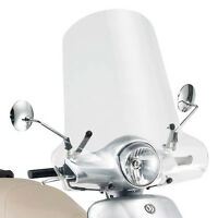 PARABREZZA SPECIFICO SYM FIDDLE II 50 125 KAPPA MOTO 293A