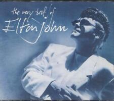 Elton John --Very Best Of --2 CDs w/30 Trks