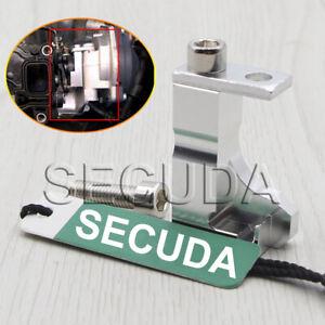 P2015 repair bracket For Audi VW Skoda Seat Aluminum Intake Manifold 03L129711E