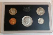 1972 United States Mint 5-Coin Proof Set