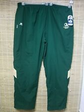 AUTHENTIC RUSSELL COLORADO STATE ATHLETIC UNISEX PANTS TEAM ISSUE SIZE 4XL 54X35