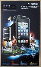 Lifeproof Black Armband for iPhone 5 Fre Case 1359  Part Number TFD12-063-AW