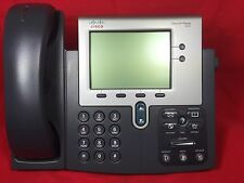 Cisco 7942G - CP-7942G VOIP Office Phone - Free Shipping