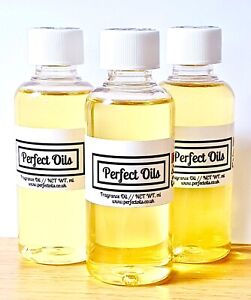 DESIGNER Fragrance Oil for Candles Wax Melts Diffusers Reeds Oil Burners Soaps