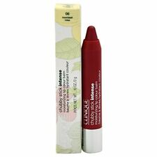 Clinique Chubby Stick Intense Moisturizing Lip Balm - 06 - Roomiest Rose 3g