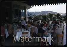 1957  kodachrome Photo slide Venezuela  #5    CC11