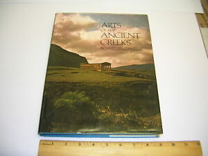 Arts of the Ancient Greeks by Richard Brilliant (1973, Hardcover)