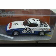 Bizarre 1/43 Mazda RX7 #40 Winner Spa 1981 BZ429