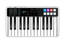 IK Multimedia iRig Keys I/O 25 Note Keyboard Controller with Trigger Pads