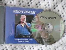 CD de musique compilation Kenny Rogers