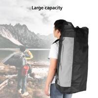 Big Travel Sports Shoulder Backpack Skiing Hiking Waterproof Rucksack Bag Pack